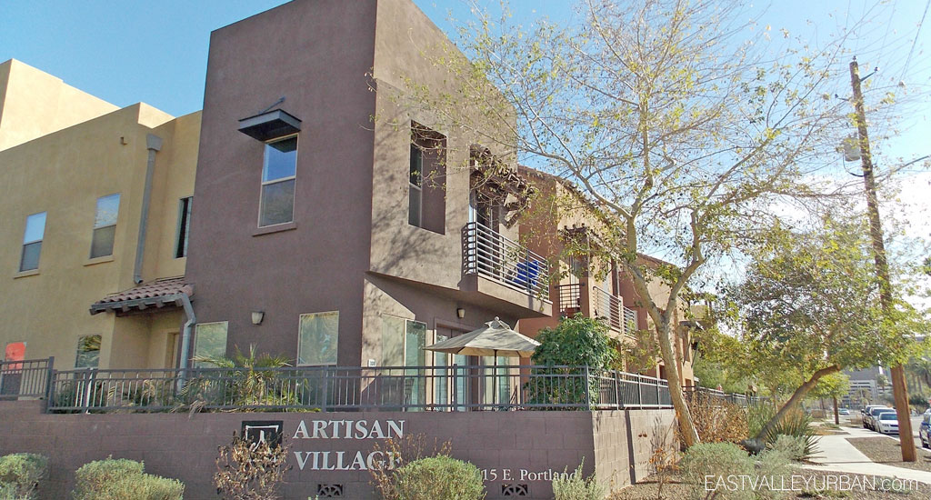 Artisan Village Condos For Sale Amp Rent In Phoenix Az