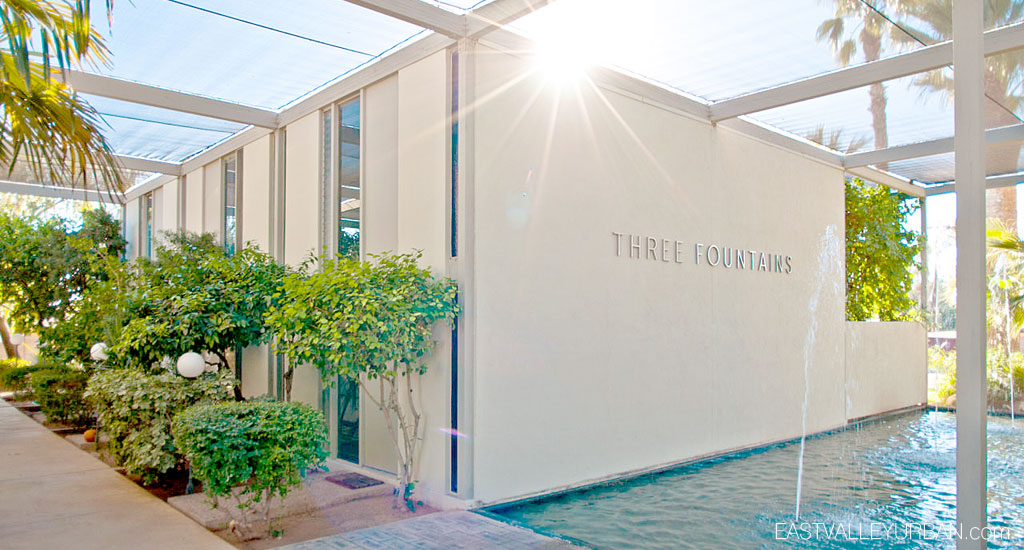 Three fountains modern condos for sale rent in phoenix for Contemporary condos for sale